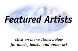 folk music featured artists