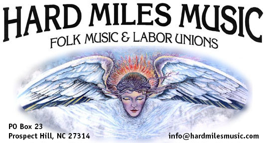 Union Music Angel